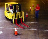 Forklift Training Classes