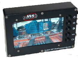 Holland Vision Systems
